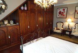 Chalet de 4 dormitorios, Outeiro de Rei
