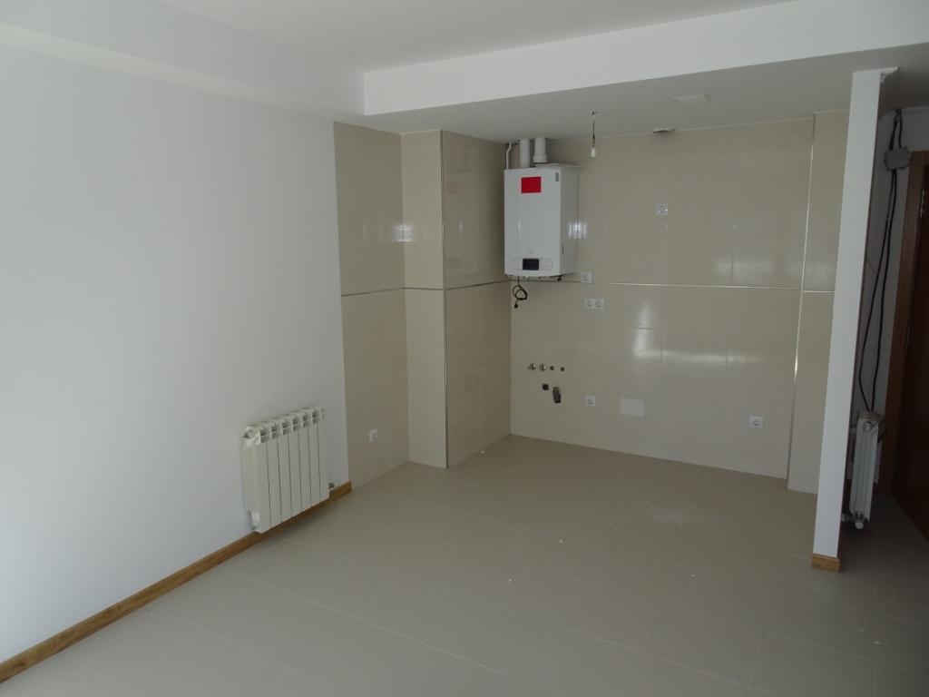Apartamento de 2 dormitorios, Milagrosa