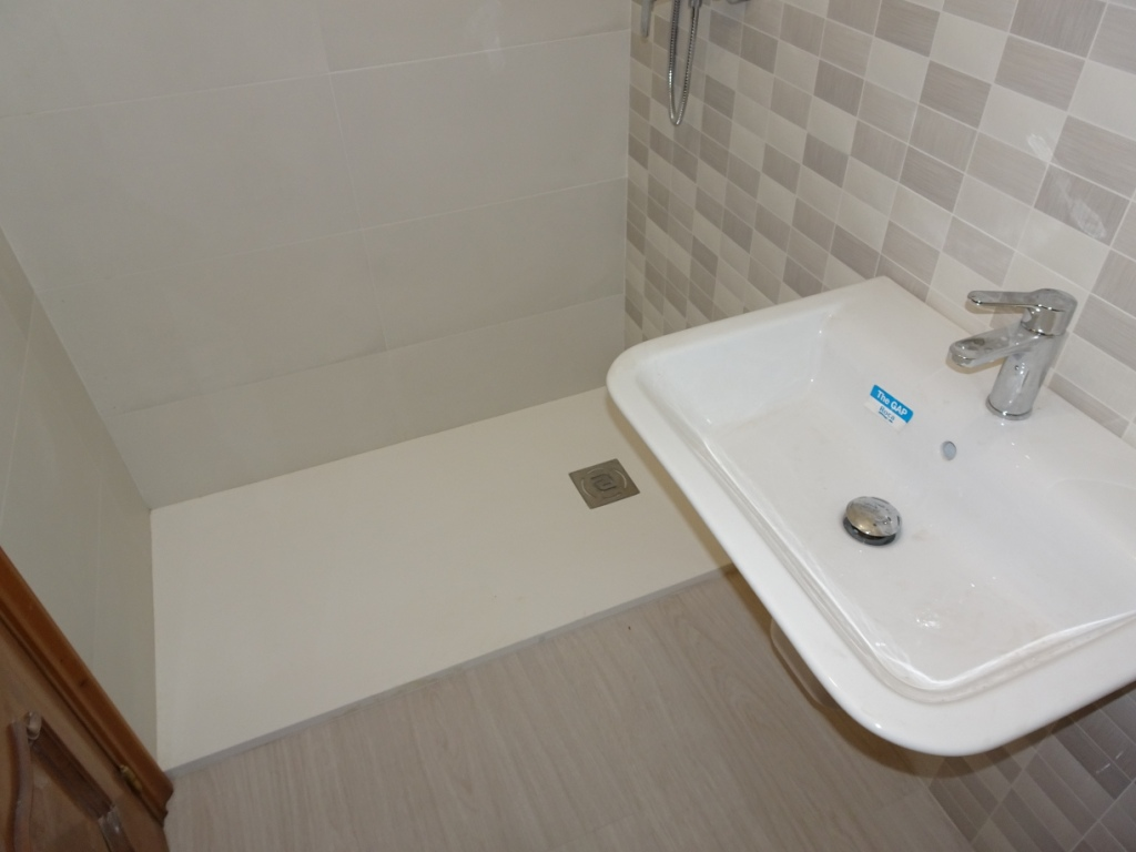 Piso de 3 dormitorios, Plaza de Alicante