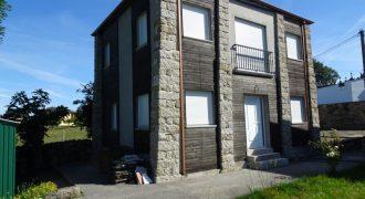 Casa de piedra, Pías