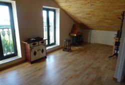 Chalet individual de 4/5 dormitorios, O Burgo