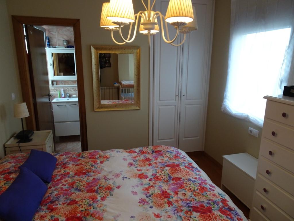 Piso de 3 dormitorios, Camiño Real