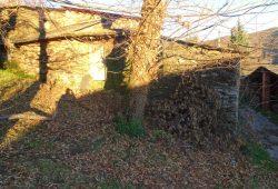 Casa de piedra, Seoane-Folgoso do Courel