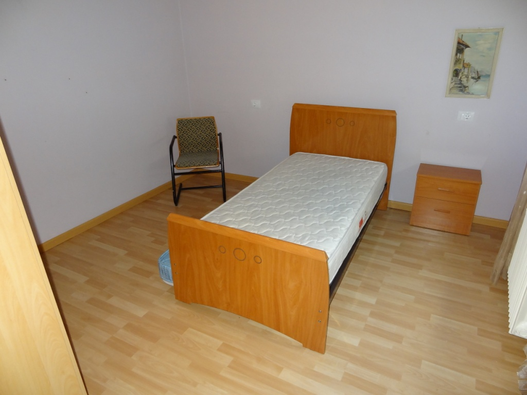 Piso de 4 dormitorios, Río Cabe