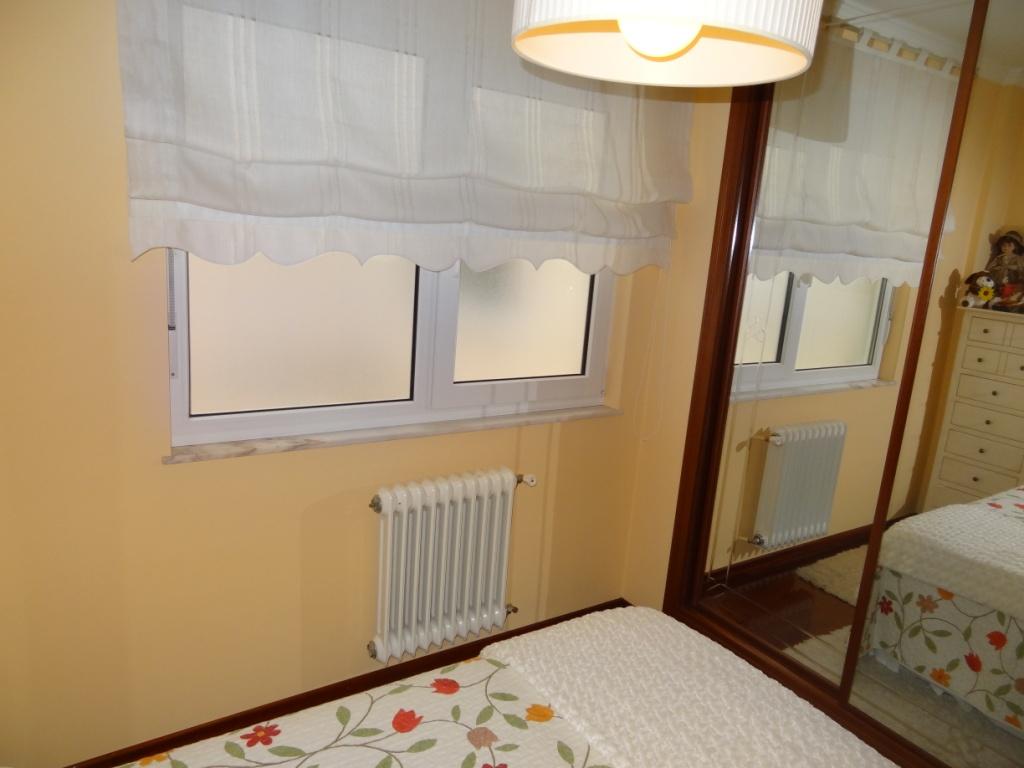 Piso de 4 dormitorios, Castiñeiro