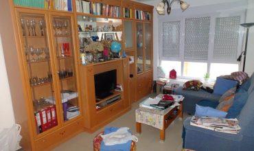 Apartamento de 2 dormitorios, Fontiñas