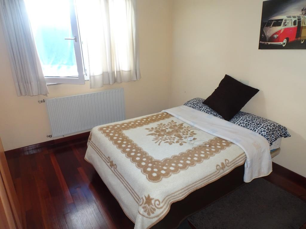 Piso de 3 dormitorios, Calle Quiroga