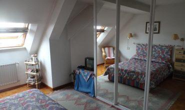 Dúplex de 5 dormitorios, Otero Pedrayo