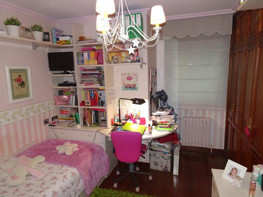 Piso de 3 dormitorios, Plaza Mayor