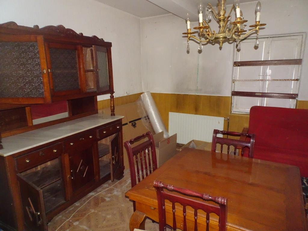 Chalet pareado de 3/4 dormitorios, Montirón