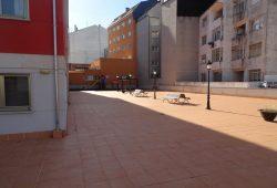 Piso de 3 dormitorios + entreplanta, San Roque