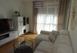 Apartamento de 2 dormitorios, Castiñeiro