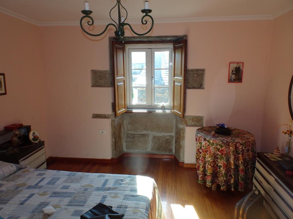 Casa de piedra, Vilamayor