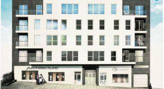 Piso de 4 dormitorios, Calle Chantada