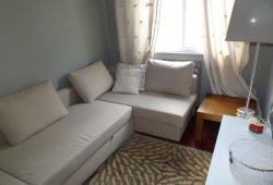 Piso de 3 dormitorios, Avda. de La Coruña