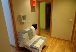 Piso de 3 dormitorios, Xosé Novo Freire