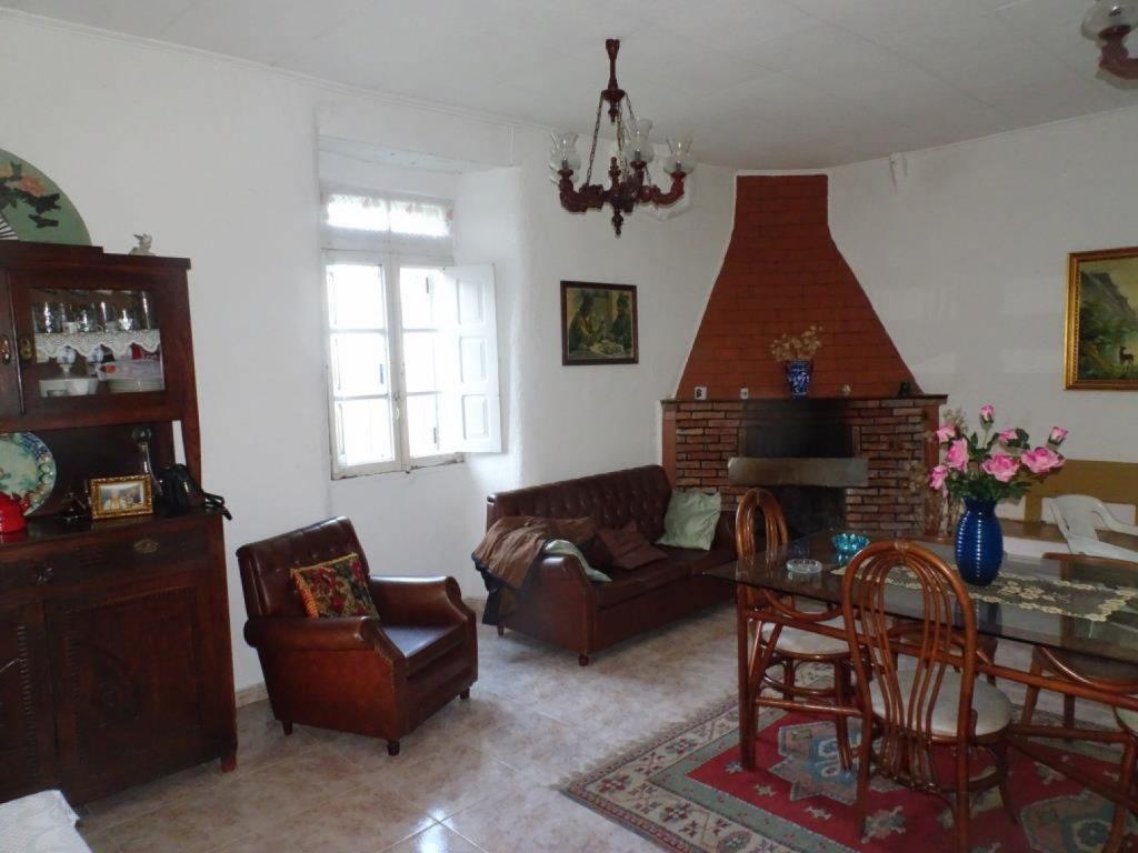 Casa de Piedra, Laxosa – O Corgo