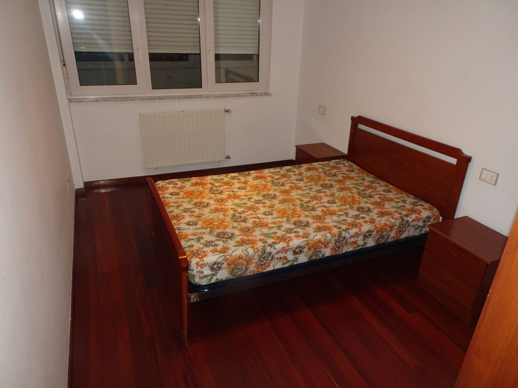 Piso de 4 dormitorios, Río Sil