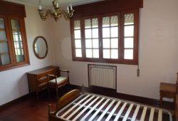 Chalet de 5 dormitorios, Ctra. Vieja de Santiago – Piugos