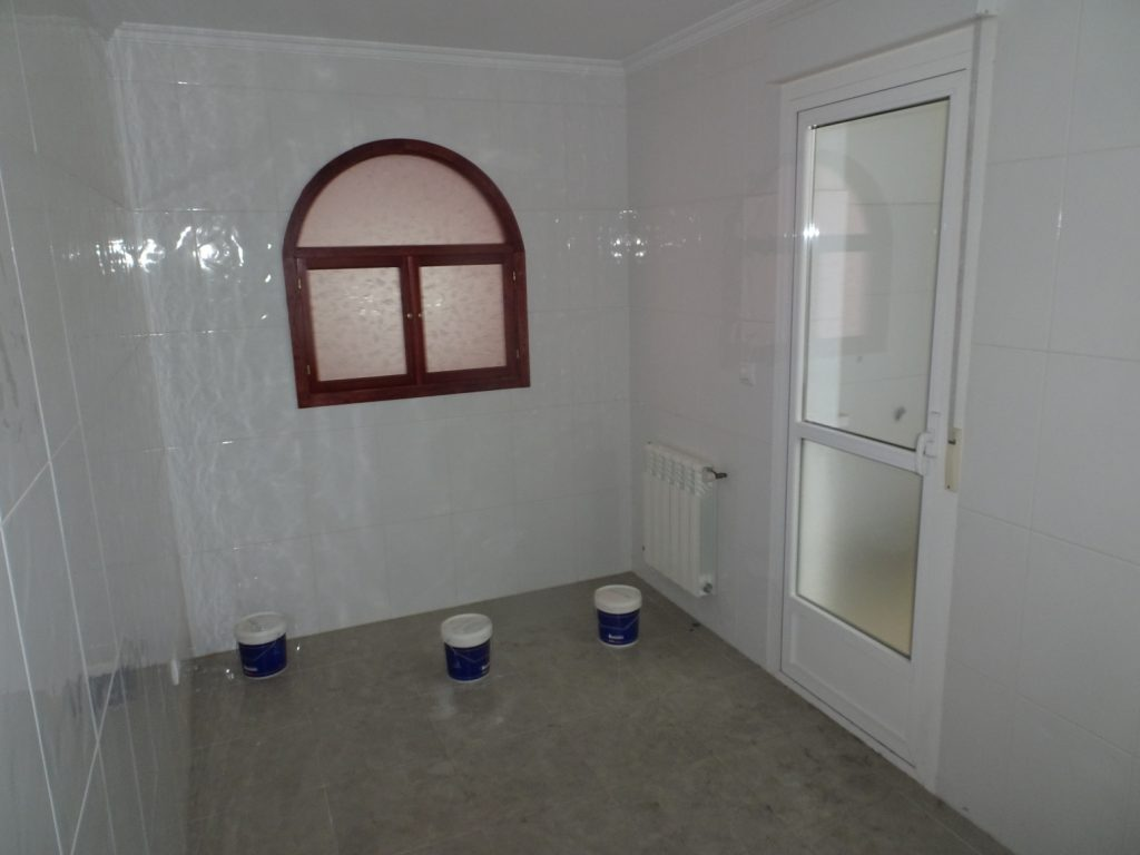 Piso de 3 dormitorios, Calle San Isidro