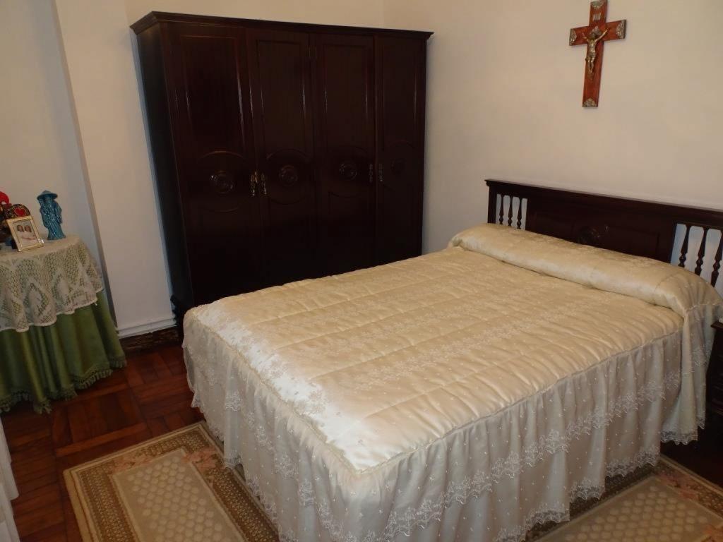 Piso distribuido en 4 dormitorios, Rúa Río Eo