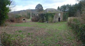 Casa de Piedra, Azumara – Castro de Rei