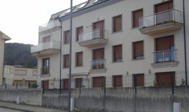 Apartamento de 2 dormitorios, Barreiros