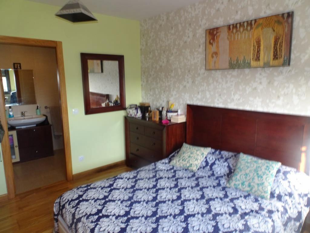 Piso de 4 dormitorios, Garabolos
