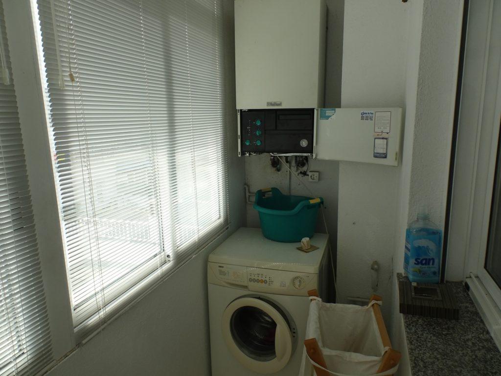 Apartamento de 2 dormitorios, Nazario Abel