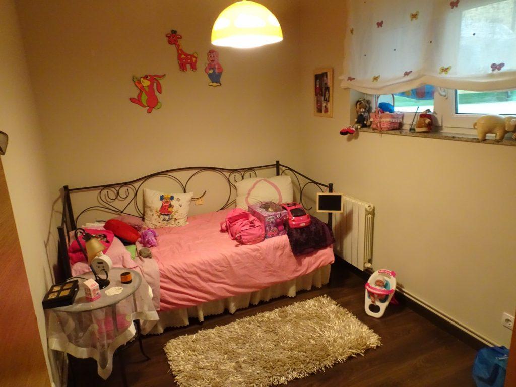 Piso de 3 dormitorios, Abella
