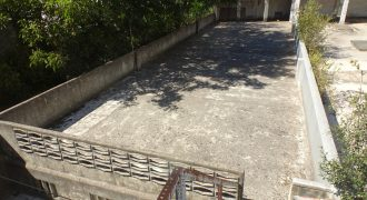 Casa adosada, Lamas de Prado