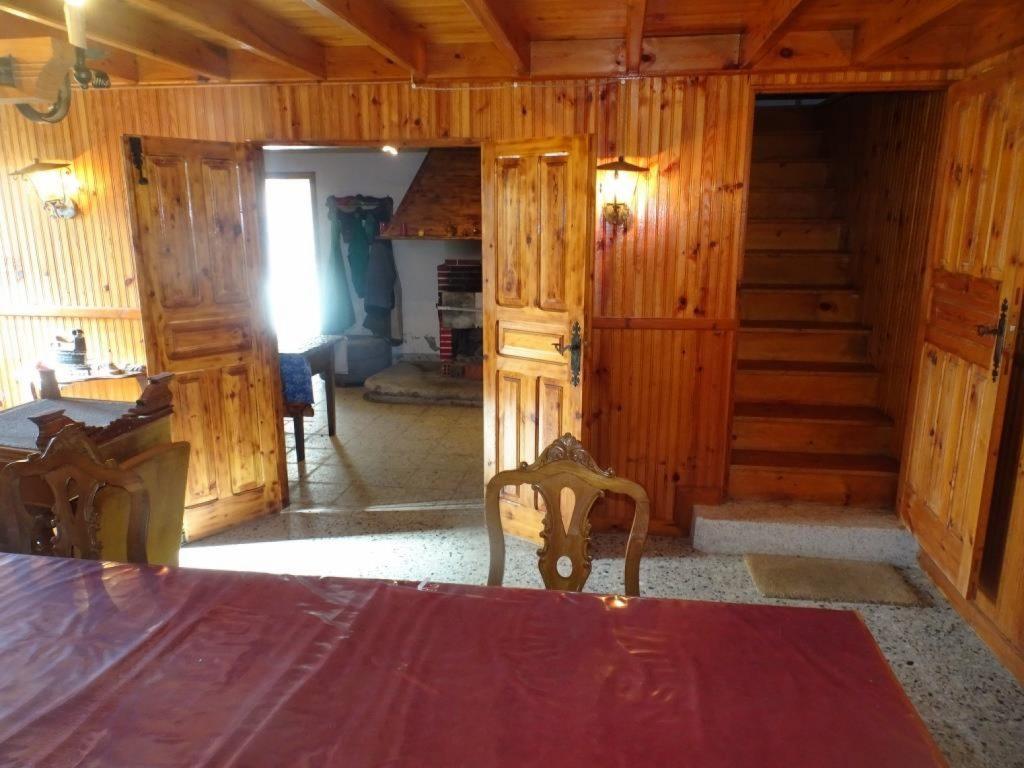 Casa de Piedra, Xoibán