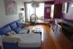Dúplex invertido de 4 dormitorios, Illas Cíes