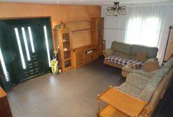 Chalet pareado de 4 dormitorios, Momán-Parga