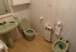 Piso de 4 dormitorios, Serra Gañidoira