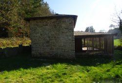 Casa de piedra, Friol