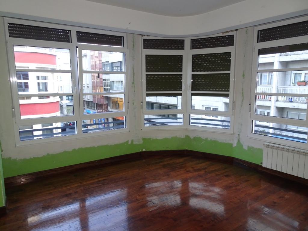 Piso de 4 dormitorios, Concepción Arenal