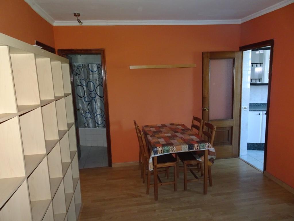 Apartamento de 2 dormitorios, Mar Cantábrico