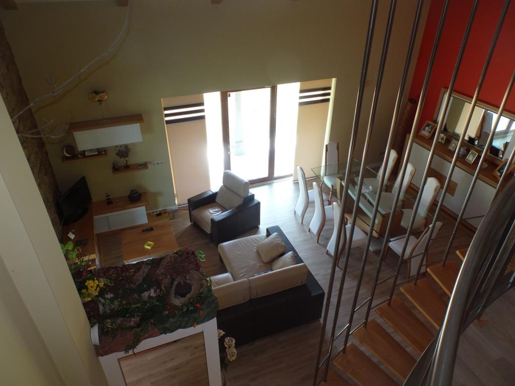 Chalet de 5/6 dormitorios, Gaibor-Begonte