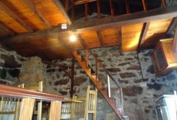 Casa de Piedra, Láncara