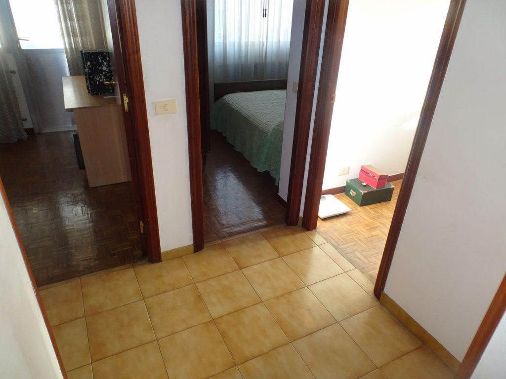 Piso de 4 dormitorios, Avda. de Las Américas