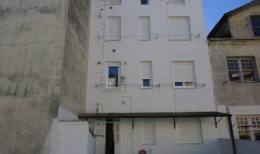 Casa adosada, Yáñez Rebolo