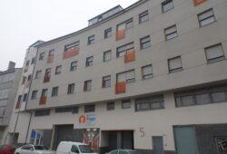 Dúplex de 3 dormitorios, Rúa Francisco Lamas