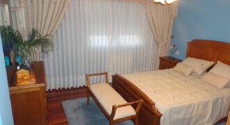 Dúplex de 4 dormitorios, Calle Lavandeira
