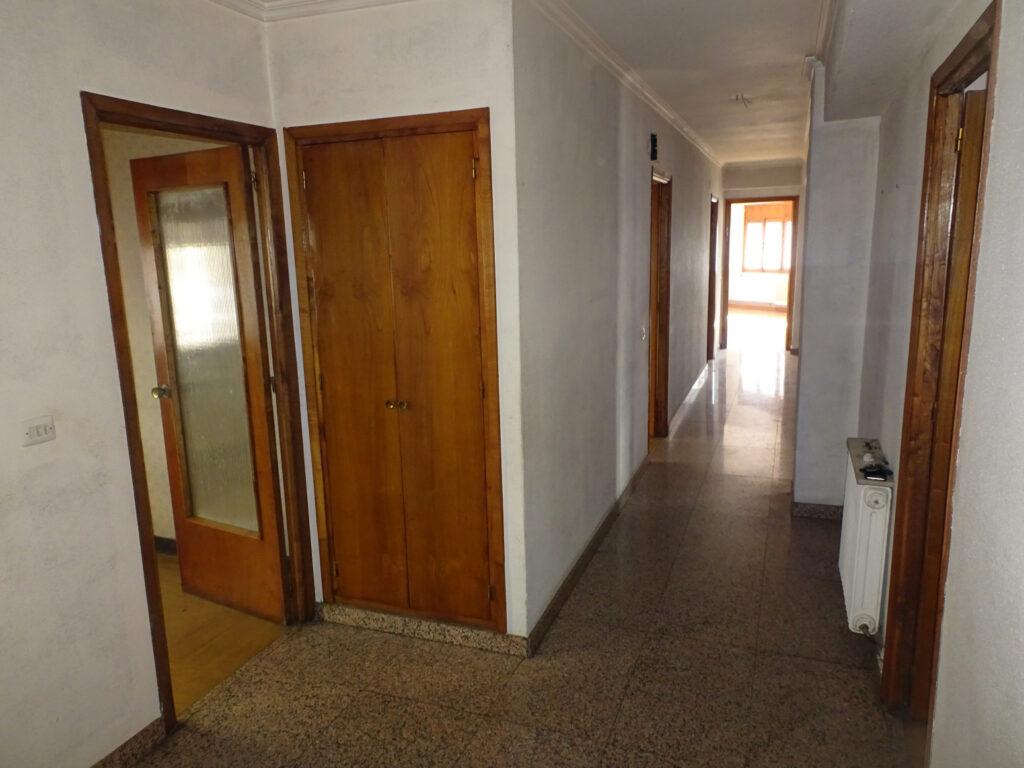 Piso de 5 dormitorios, Doctor Gasalla