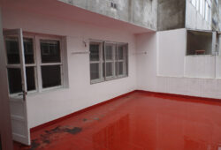 Piso de 4 dormitorios, Rúa Prado