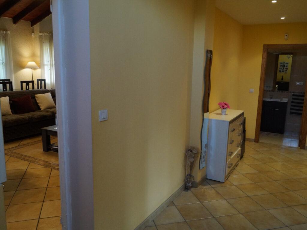 Chalet de 4 dormitorios, Saavedra