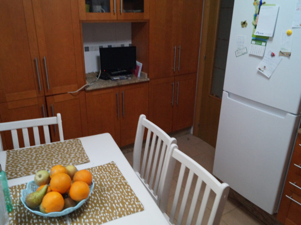 Piso de 3 dormitorios, Rúa Francisco Lamas