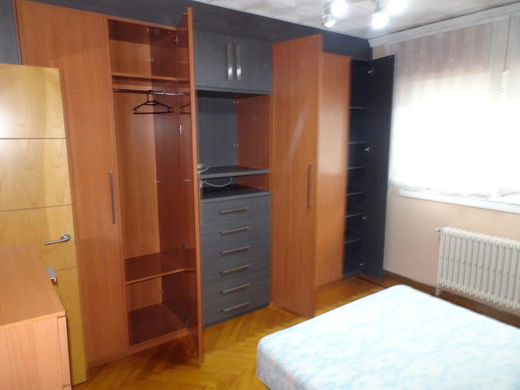 Piso de 3 dormitorios, Ramón Cabanillas