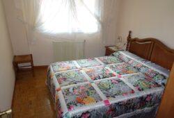 Piso de 4 dormitorios, Calle Guardias